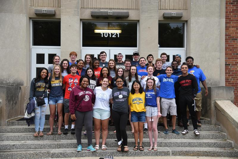 Our graduates attend top Colleges around the country Featured Photo