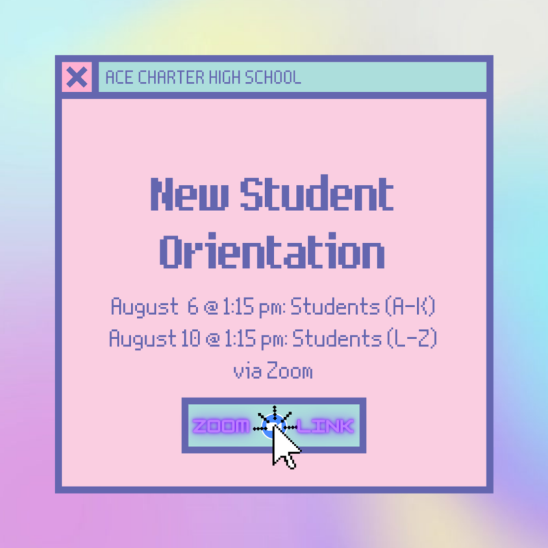 Mr. Middleton's Update on New Student Orientation and Chromebook Distribution Featured Photo
