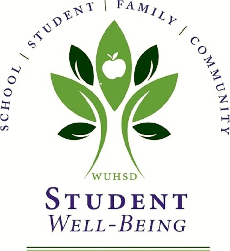 Student Well-Being Logo