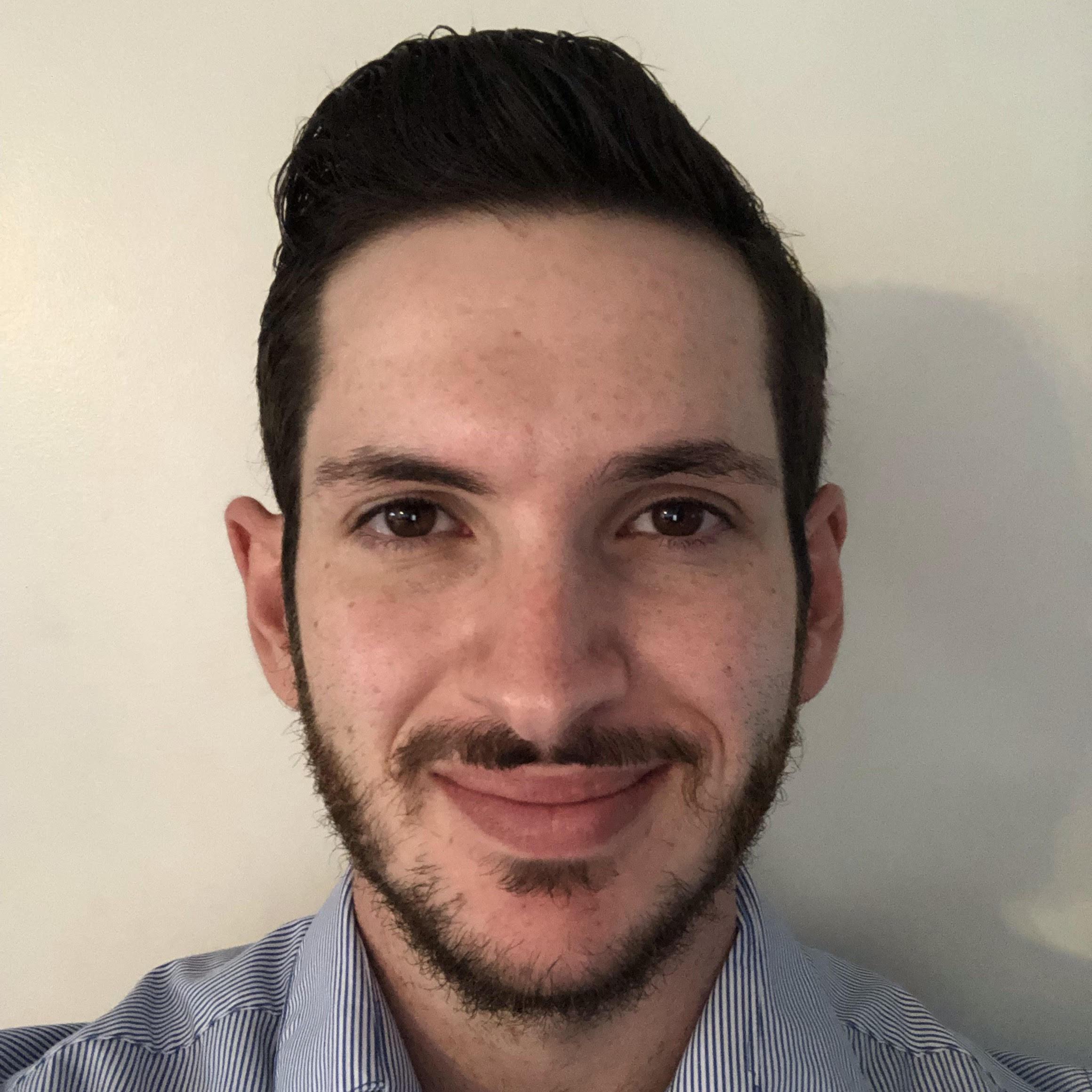 Jeremy Sparage's Profile Photo