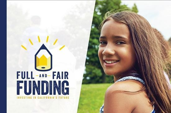 Full & Fair Funding