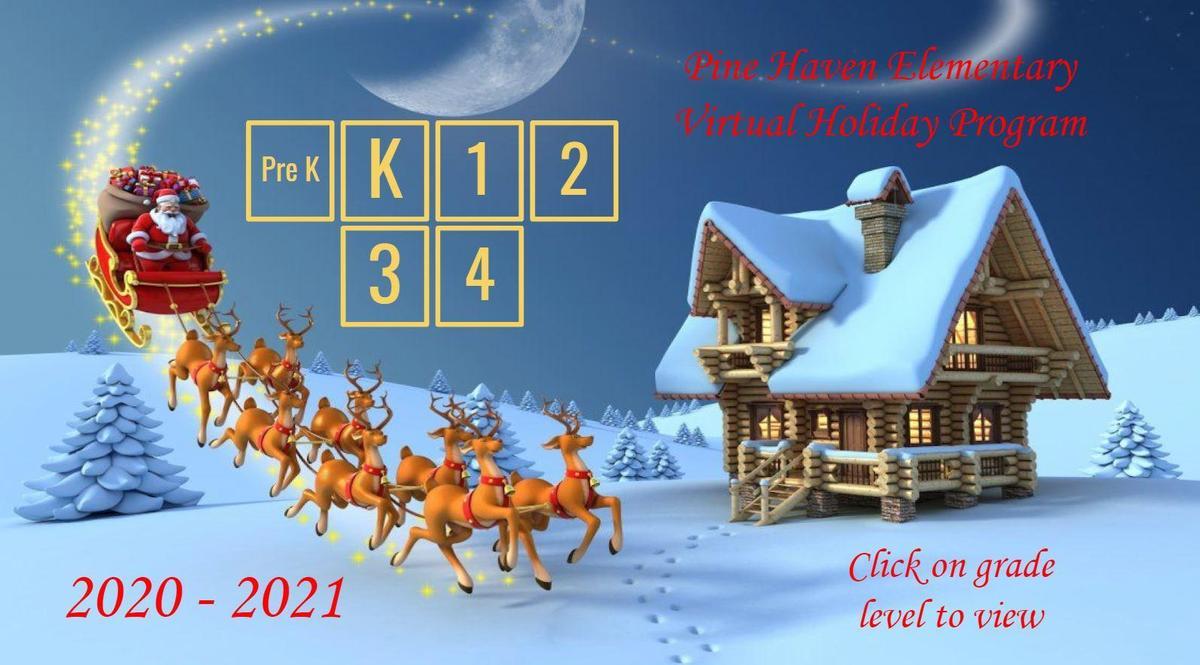 PHS Christmas Program