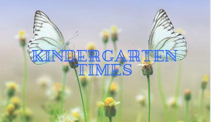 Kindergarten Times