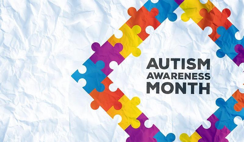 Autism Awareness Month Image
