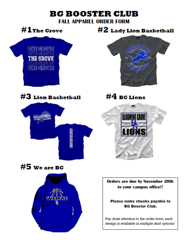 BG Booster Club Nov. Order.png