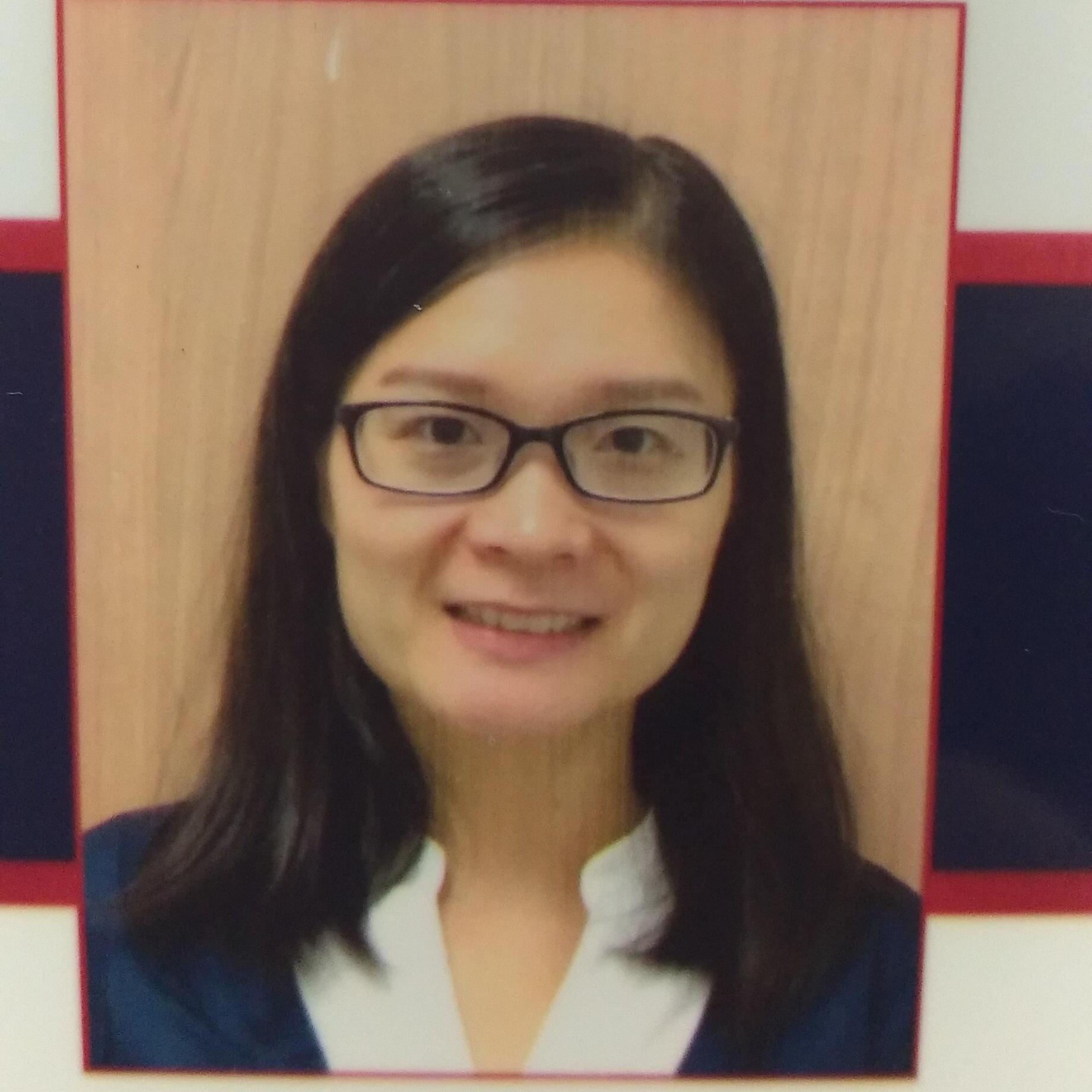 Kunlan Chen's Profile Photo