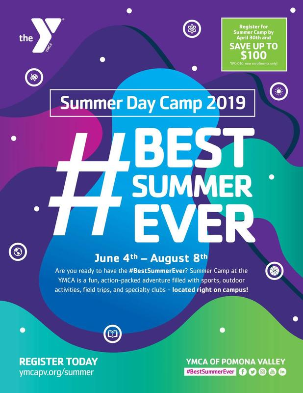 Are you ready to have the #BestSummerEver? Summer Camp at the YMCA is a fun, action-packed adventure filled with sports, outdoor activities, field trips, and specialty clubs - located right on campus!