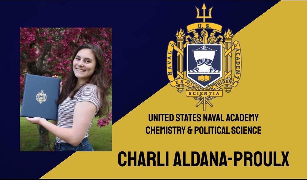 Charli Aldana-Proulx