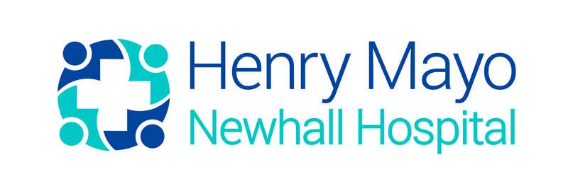 Henry Mayo Newhall Hospital logo