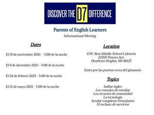 EL Parent Meeting Flyer - Spanish2.jpg