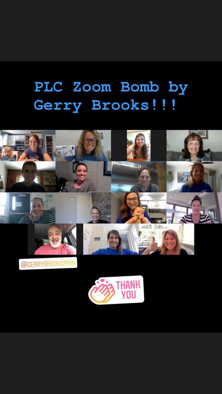 Special Guest Gerry Brooks Thumbnail Image