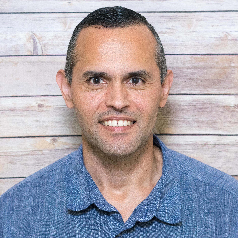 David Rivera's Profile Photo