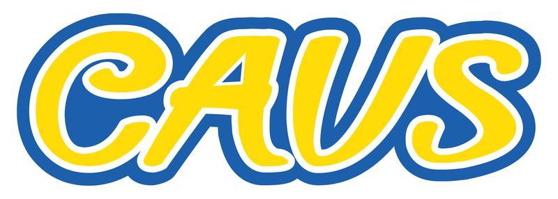 CAVS Logo