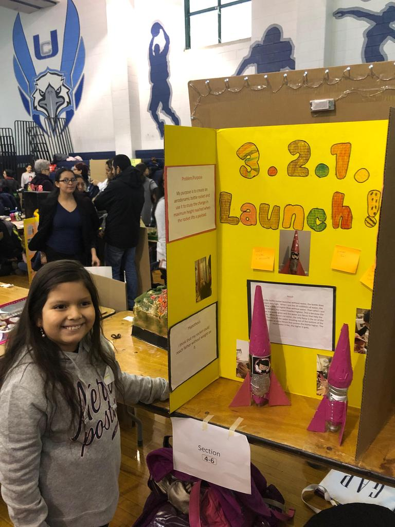 Edison student azcuena research 321 launch