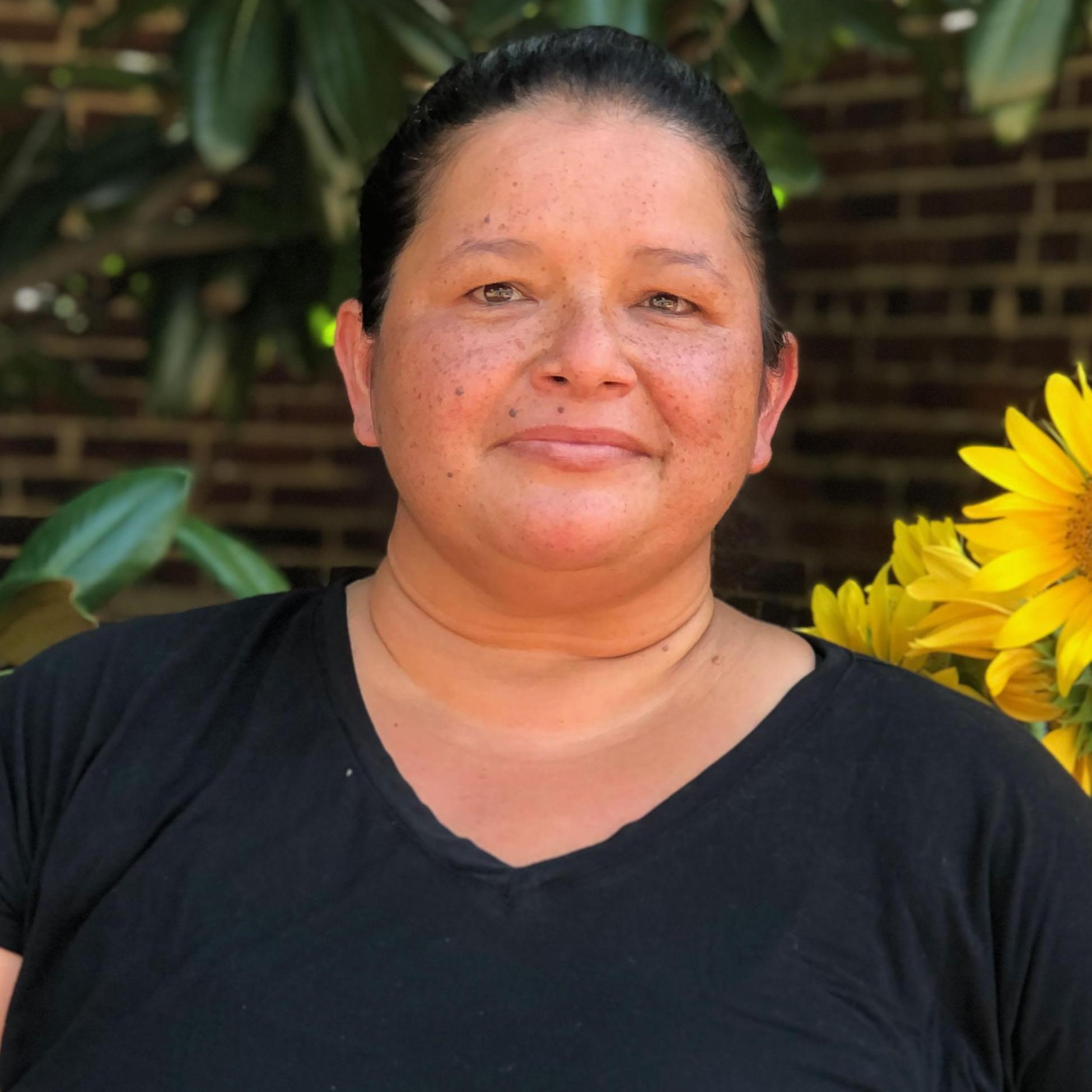 Luz Vizi's Profile Photo