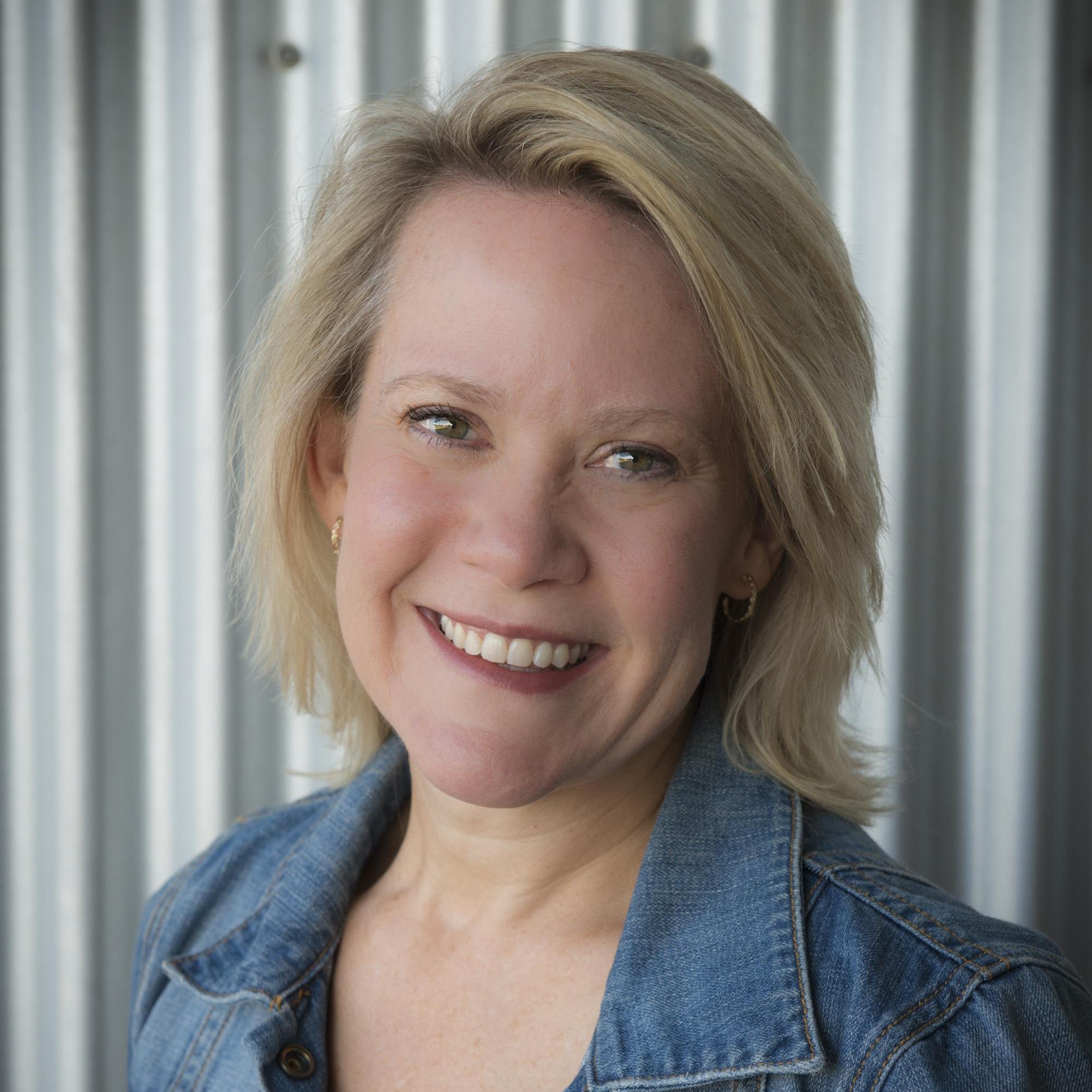 Julie Wood's Profile Photo