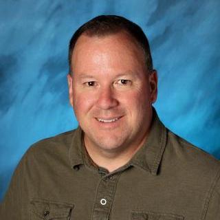 Jeff Salmans's Profile Photo