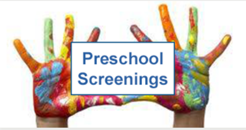 Preschool Screening