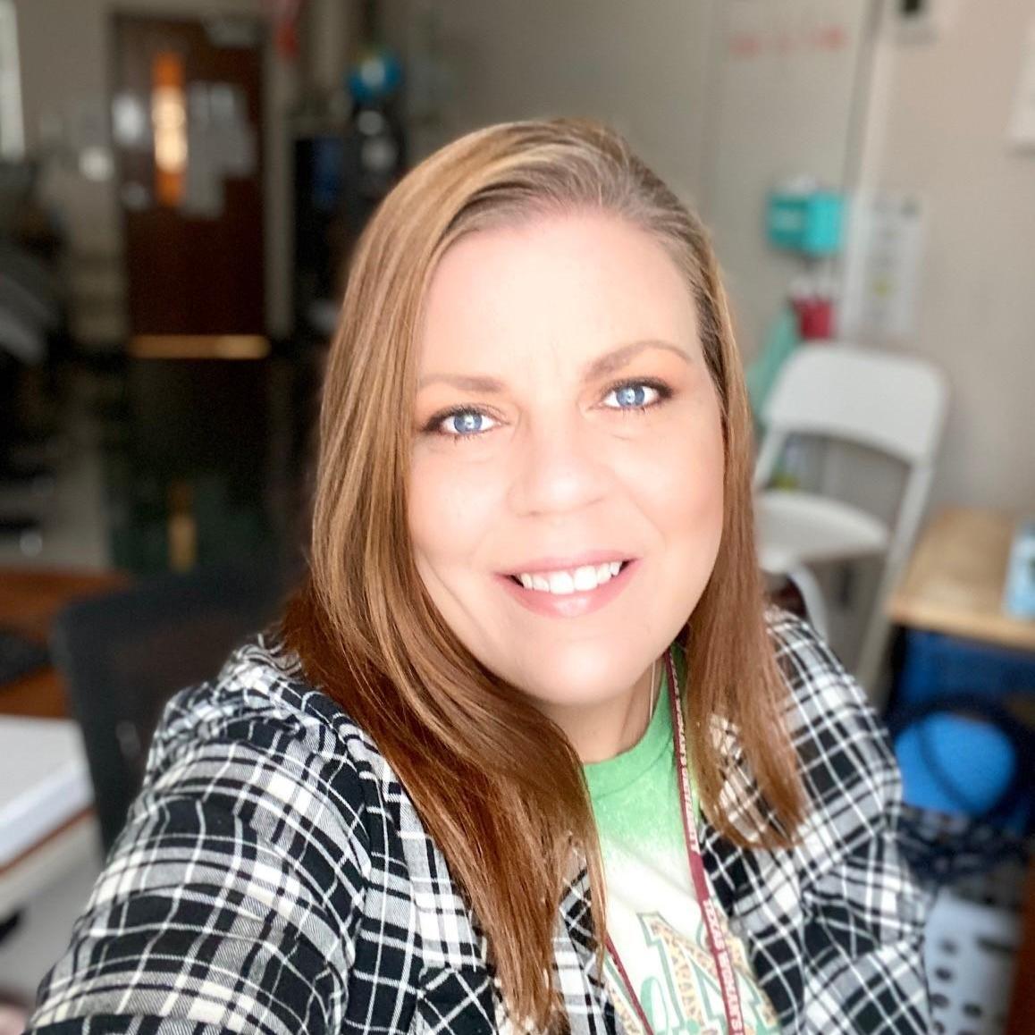 Jennifer Hamby's Profile Photo