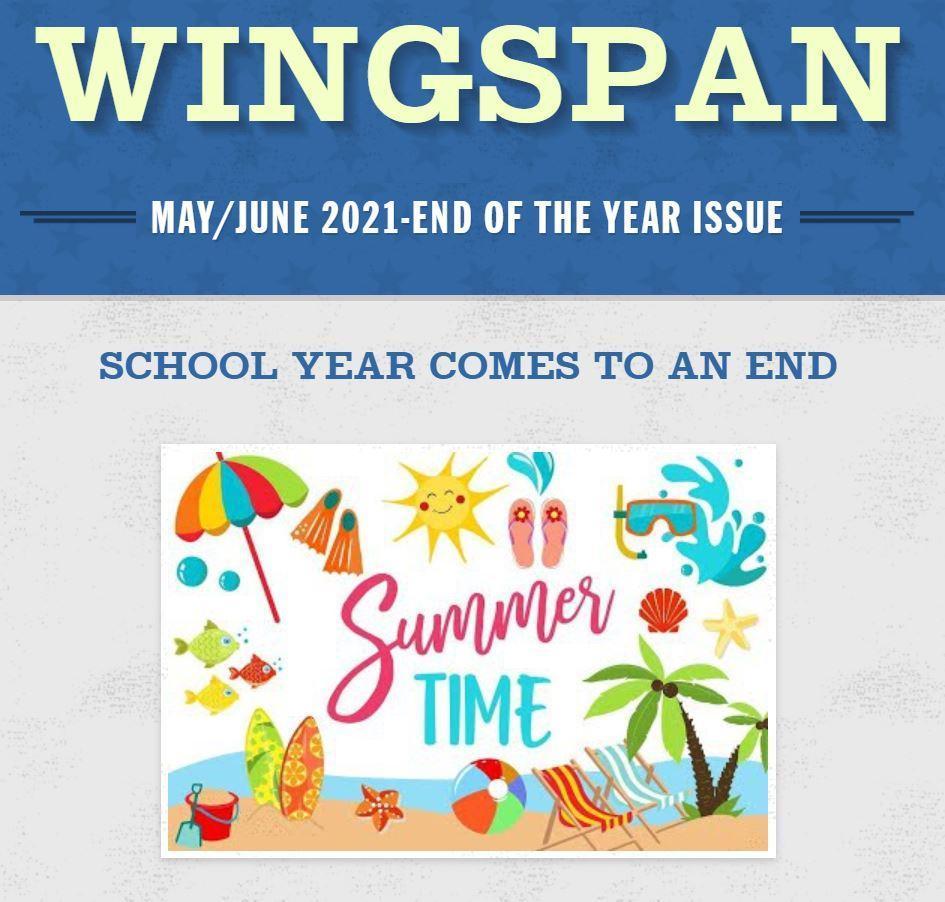 Wingspan May/June 2021