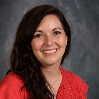 Katie Riggs's Profile Photo