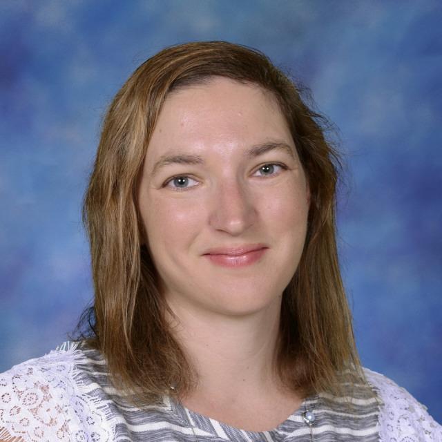 Stephanie Ballenger's Profile Photo