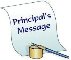 A New Message from GHS Principal Brandon Enos Featured Photo