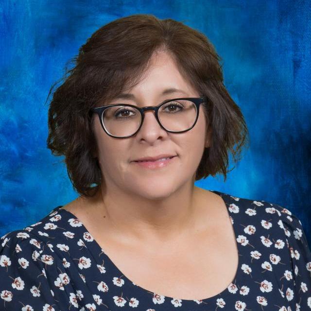 Gloria Grijalva's Profile Photo