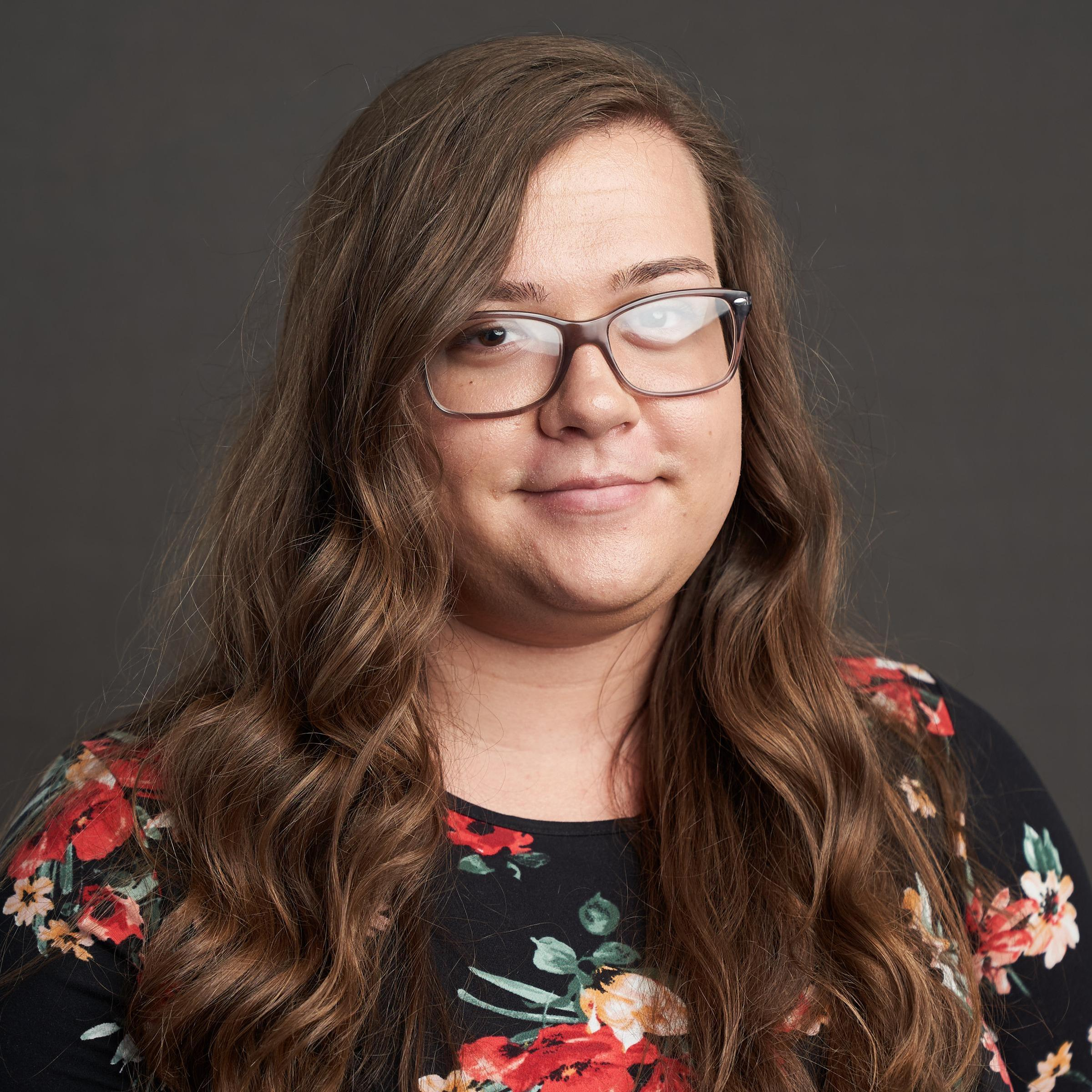 Amber Hiner's Profile Photo