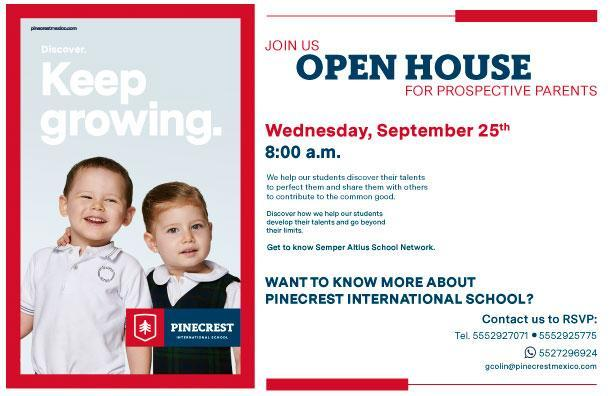 Want to know more about Pinecrest International School? Thumbnail Image