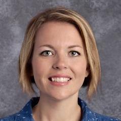 Catherine Wiles's Profile Photo