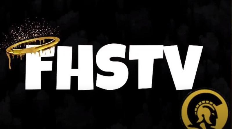 Stay Up To Date with FHSTV and other announcements Thumbnail Image
