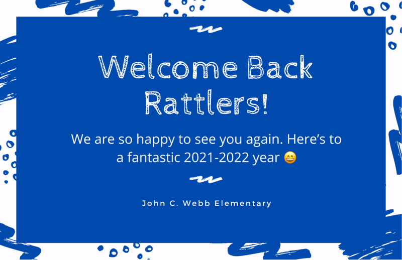 Welcome Back Rattlers!!! Featured Photo
