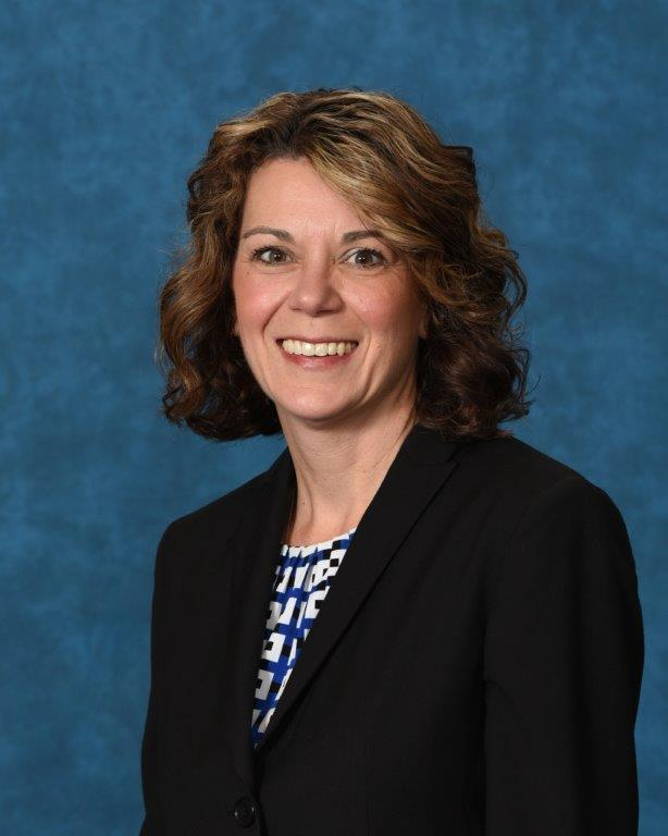 Stephanie Winter, Assistant Principal