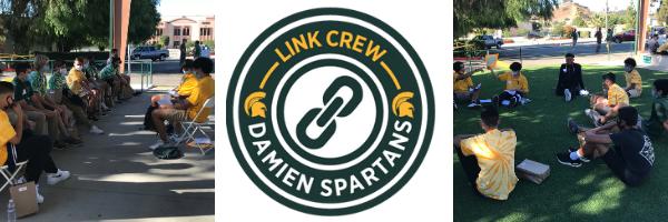 Link Crew Leaders