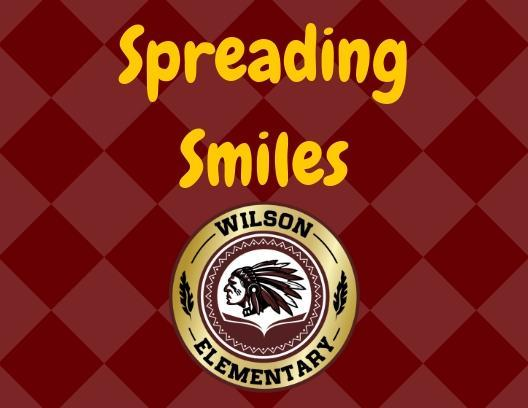 Spreading Smiles