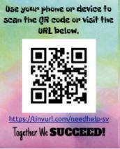 Counselors QR Code