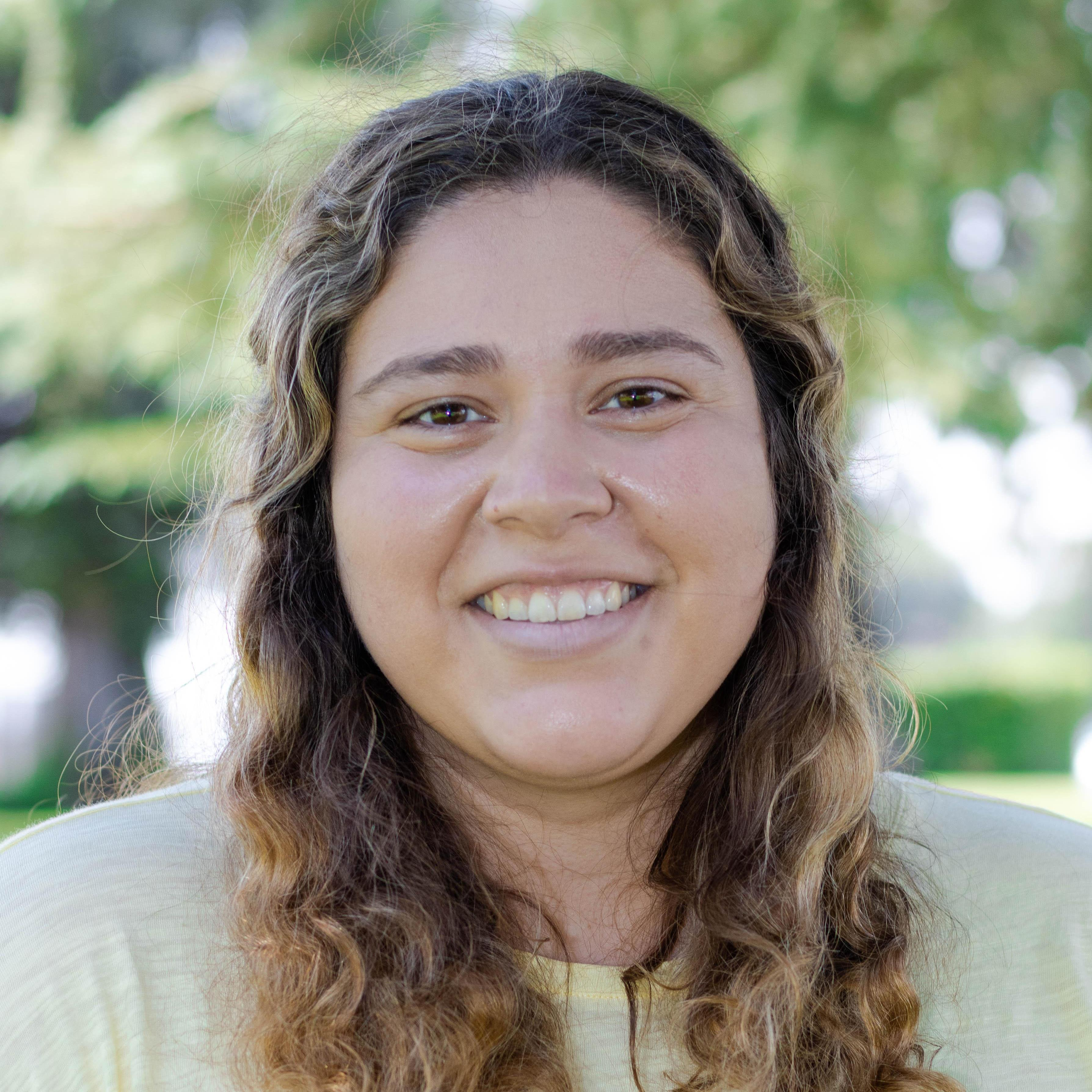 Marissa Belmontes's Profile Photo
