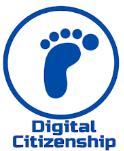 Picture of Digital Citizenship Footprint
