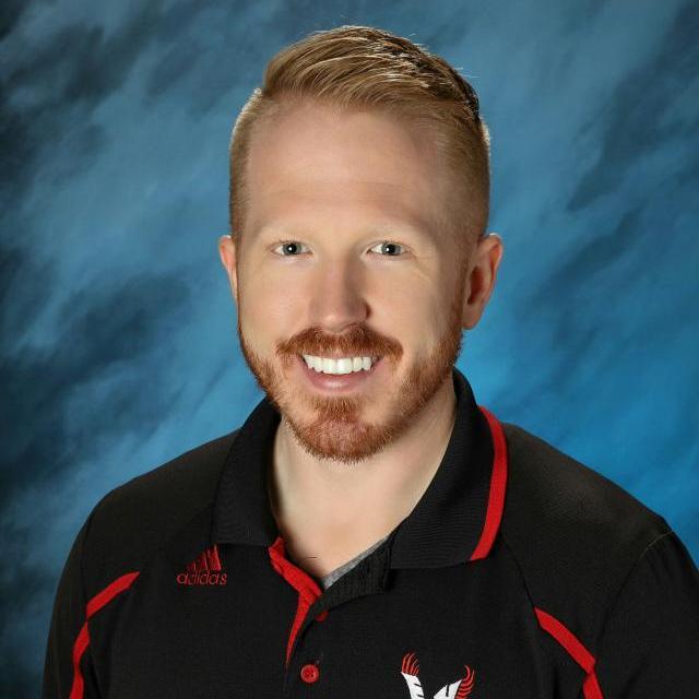 Davin Perry's Profile Photo
