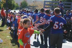 Homecoming at Intermediate School Image