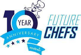 Future Chefs competition logo
