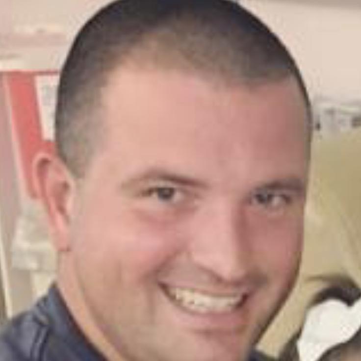 Sean Warren's Profile Photo
