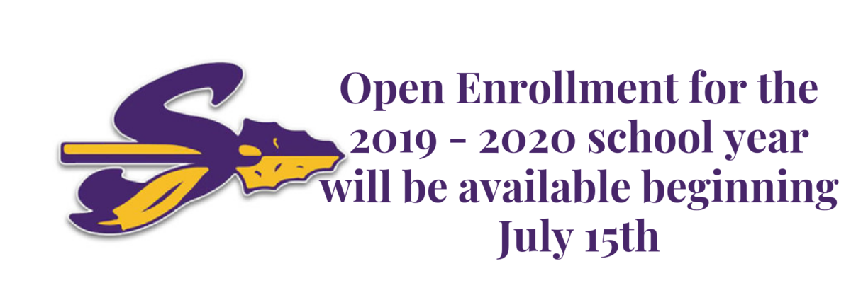 Open enrollment  begins July 15