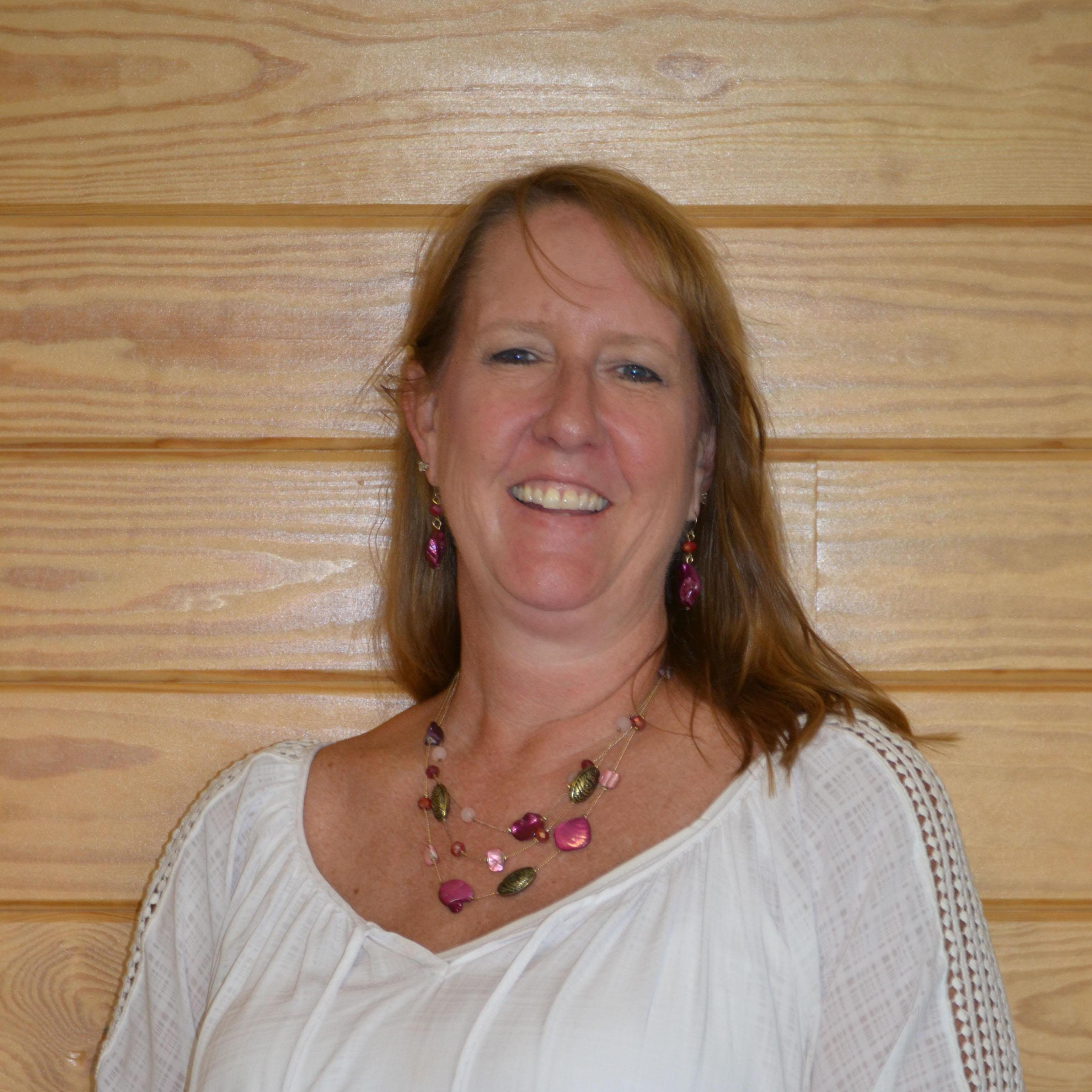Georgia Hock's Profile Photo