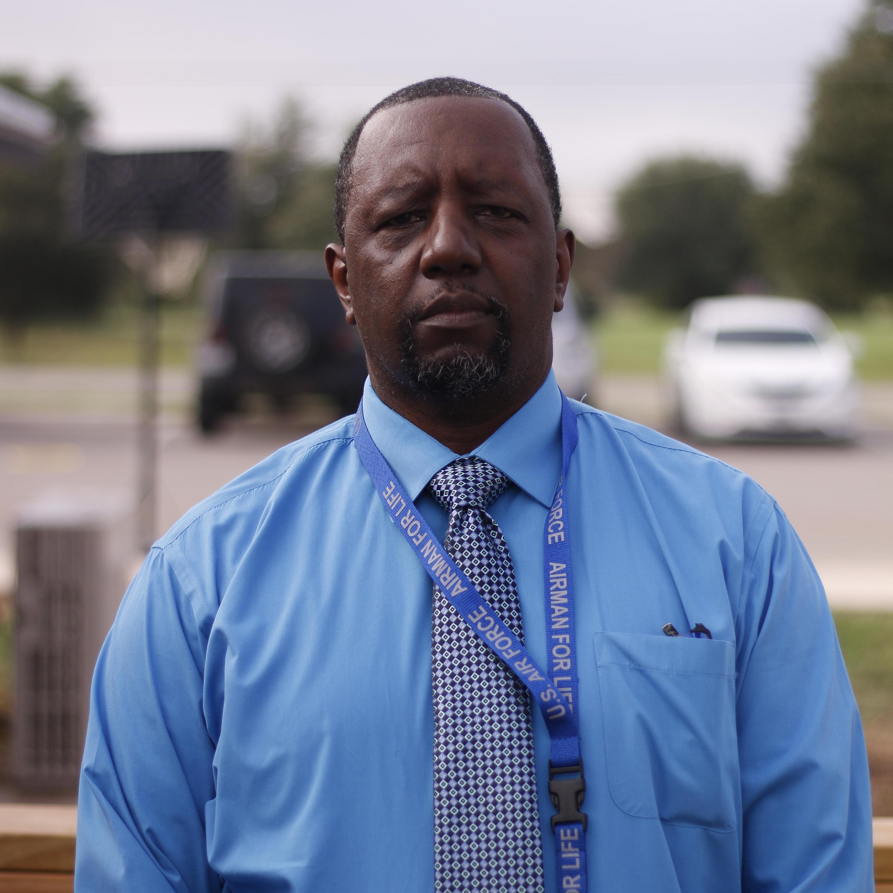Ronald Wells's Profile Photo