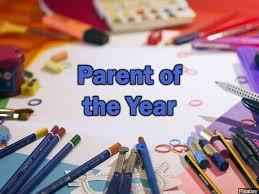 BHS Parent of the Year Mrs. Suzanne Britt Thumbnail Image