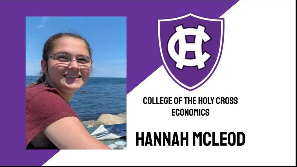 Hannah McLeod