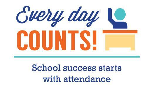 Attendance counts image