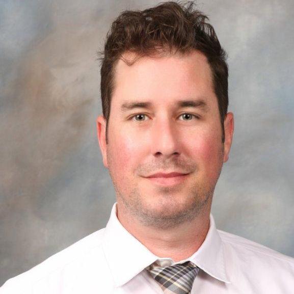 Bradley Vokoun's Profile Photo